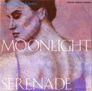 GLENN MILLER ORCHESTRA グレン・ミラー楽団 / Moonlight Serenade ムーンライト・セレナーデ [7INCH]