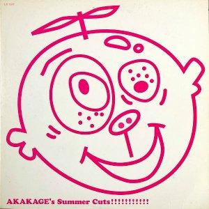AKAKAGE / AKAKAGE's Summer Hits [12INCH]
