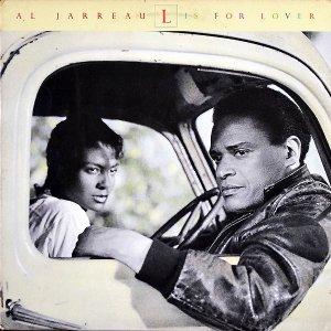 AL JARREAU / L Is For Lover [LP]