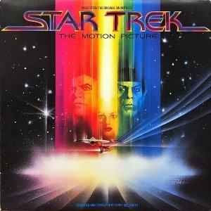 SOUNDTRACK / Star Trek: The Motion Picture スター・トレック [LP]
