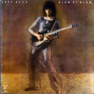 JEFF BECK ジェフ・ベック / Blow By Blow ブロウ・バイ・ブロウ [LP]