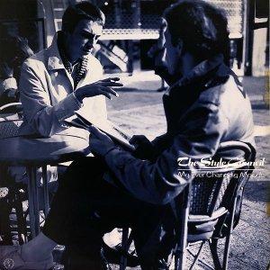 THE STYLE COUNCIL / Cafe Bleu [LP]