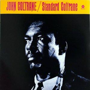 JOHN COLTRANE / Standard Coltrane [LP]