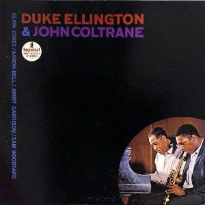DUKE ELLINGTON & JOHN COLTRANE / Duke Ellington & John Coltrane [LP]