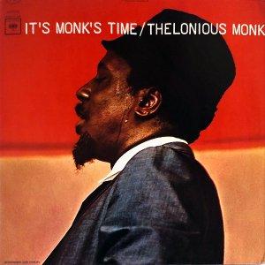 THELONIOUS MONK / It's Monk's Time [LP]