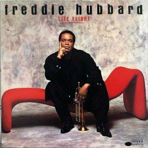 FREDDIE HUBBARD / Life Flight [LP]