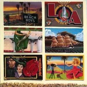 THE BEACH BOYS / L.A. (Light Album) [LP]