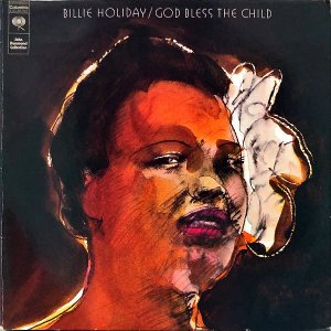 BILLIE HOLIDAY / God Bless The Child [LP]