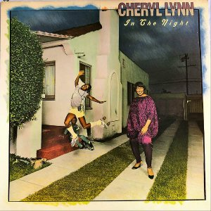 CHERYL LYNN / In The Night [LP]