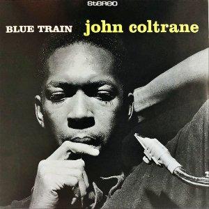 JOHN COLTRANE / Blue Train [LP]