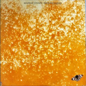 MICHAEL FRANKS / Sleeping Gypsy [LP]