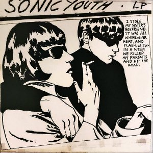 SONIC YOUTH / Goo  [LP]