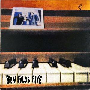 BEN FOLDS FIVE / Ben Folds Five [LP]