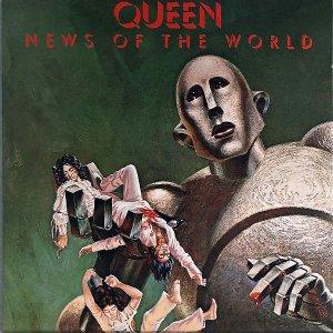 QUEEN / News Of The World [LP]