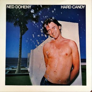 NED DOHENY / Hard Candy [LP]