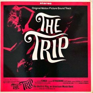 SOUNDTRACK / The Trip [LP]