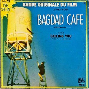 SOUNDTRACK / Bagdad Cafe [LP]
