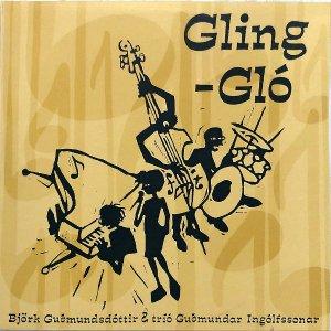 BJORK / Gling-Glo [LP]