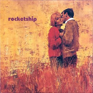ROCKETSHIP / A Certain Smile, A Certain Sadness [LP]