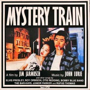 SOUNDTRACK (JOHN LURIE) / Mystery Train [LP]