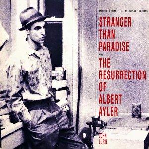 SOUNDTRACK (JOHN LURIE) / Stranger Than Paradise [LP]