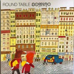 ROUND TABLE / Domino [LP]