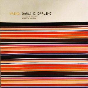 矢井田瞳 YAIKO / Darling Darling [12INCH]