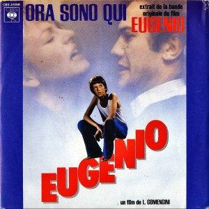 SOUNDTRACK / Eugenio [7INCH]