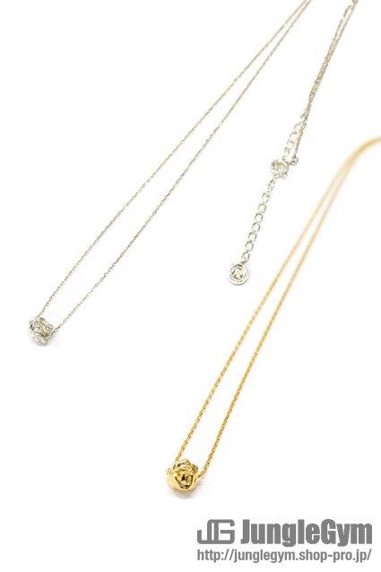 ★受注生産予約 SAHRIVAR(シャフリーヴァル)Jesus Ball Necklace