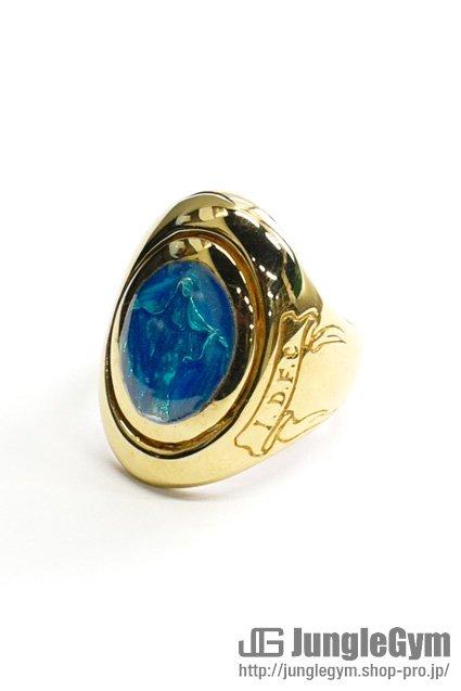SAHRIVAR(シャフリーヴァル)Maria Enameled Ring /17号