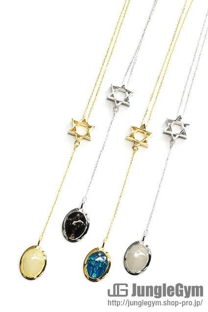 ★受注生産予約 SAHRIVAR(シャフリーヴァル)Maria Enameled Rosary