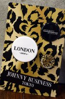 JOHNNY BUSINESS - ジョニービジネス ''MOVE'' PINS
