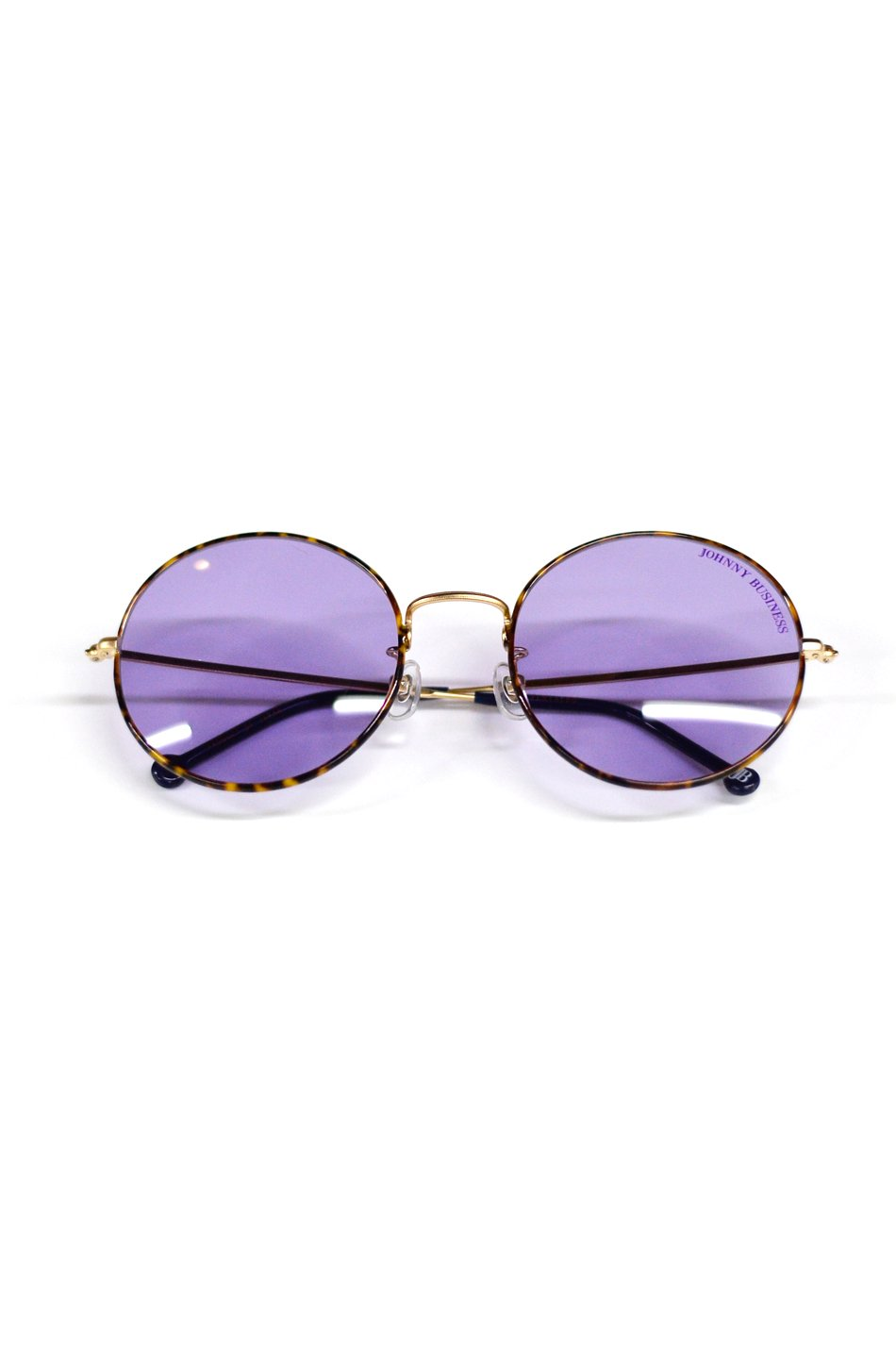 Johnny Business × VERYNERD Effie Rd. Type JB / Purple