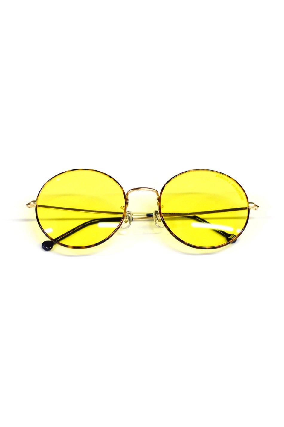 Johnny Business × VERYNERD Effie Rd. Type JB / Yellow