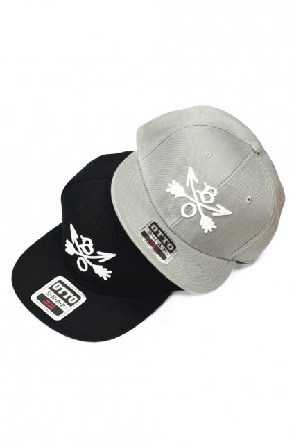 ☆在庫限り Burnout(バーンアウト)Crossed Arrows Cap / 3D Embroidery<img class='new_mark_img2' src='//img.shop-pro.jp/img/new/icons5.gif' style='border:none;display:inline;margin:0px;padding:0px;width:auto;' />