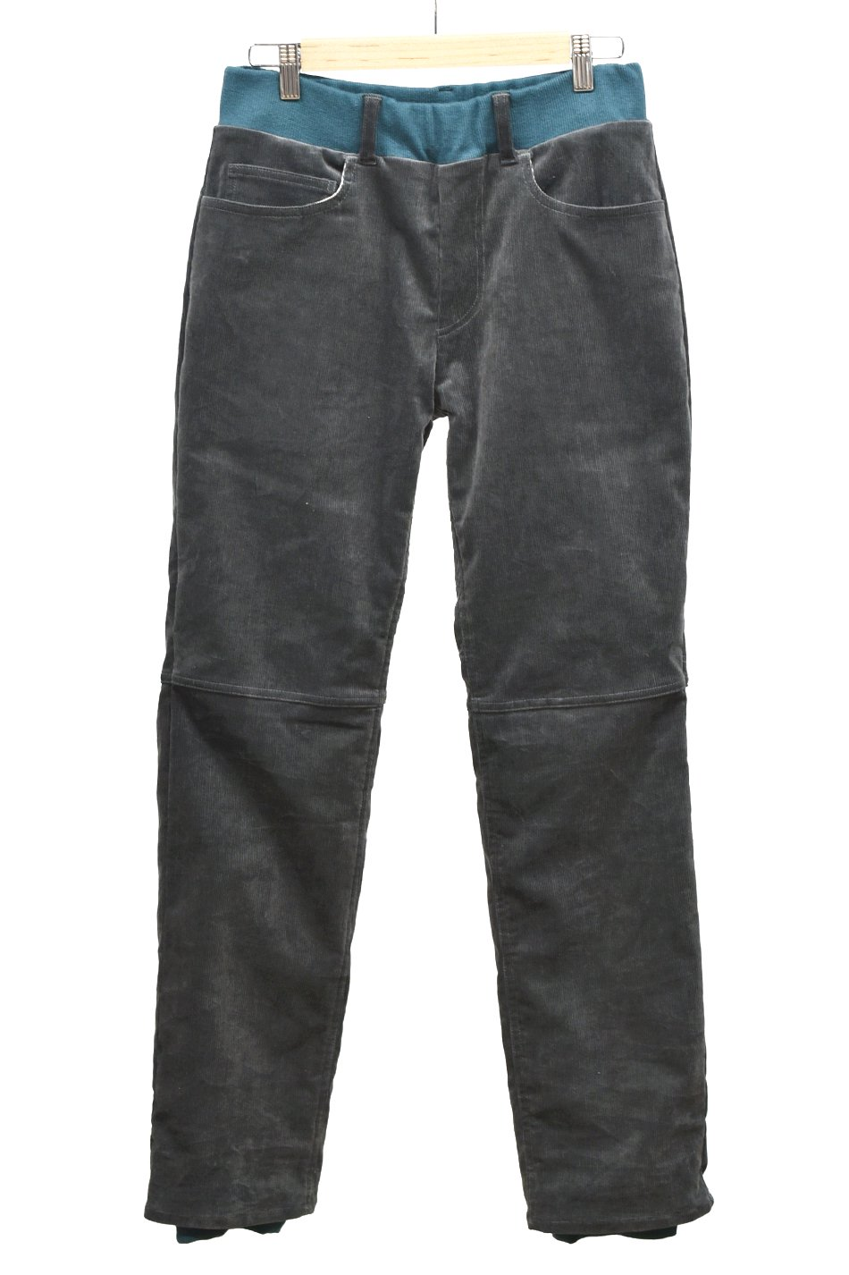 20%off! ARIGATO FAKKYU - アリガトファッキュ 5 POCKET - SWEAT PANTS