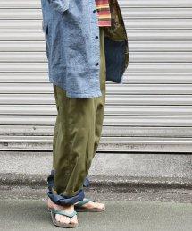 ARIGATO FAKKYU - アリガトファッキュ CHINO / PAINTER PANTS / #1