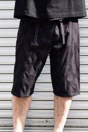 20%off! ARIGATO FAKKYU - アリガトファッキュ SHORT THAI PANTS / BLACK