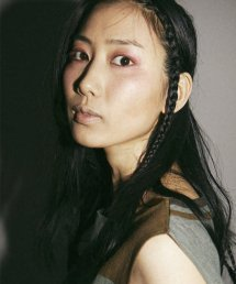 ARIGATO FAKKYU - アリガトファッキュ TANK TOP / SAX GREEN