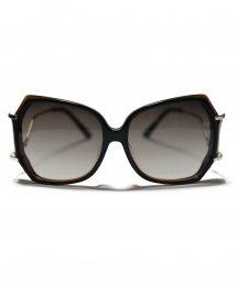 【6周年感謝祭 50%off!】Burnout〔バーンアウト〕 Sunglasses B(Green×Red)