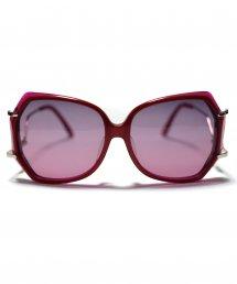 【6周年感謝祭 50%off!】Burnout〔バーンアウト〕 Sunglasses B(Pink)