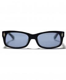 【6周年感謝祭 50%off!】Burnout〔バーンアウト〕 glasses(Black×Clear)