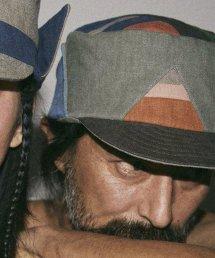 ARIGATO FAKKYU - アリガトファッキュ KINKY CAP / VIVID