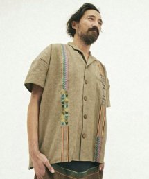 ARIGATO FAKKYU - アリガトファッキュ CUBA SHIRT / GREEN