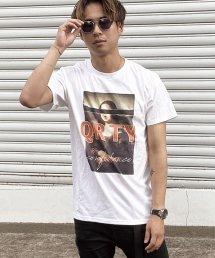 qwerty - クワーティ confidence T-shirt