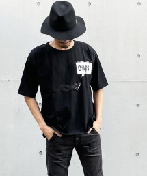 Burnout〔バーンアウト〕 『20/21 Early Spring Collection』 OOPS T-シャツ(3 colors)