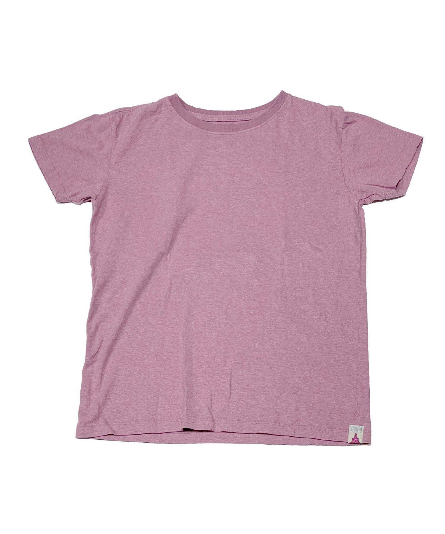 ARIGATO FAKKYU〔アリガトファッキュ〕 HEMP COTTON T-shirts(6 colors)