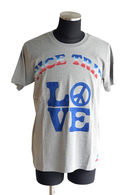 aarticles (アーティクルズ) NICE TRIP Tシャツ