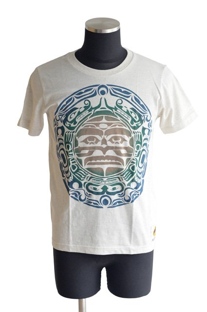 aarticles (アーティクルズ) NATIVE SUN Tシャツ