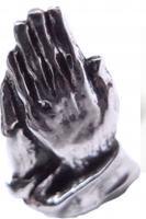 ★受注生産予約 SAHRIVAR(シャフリーヴァル)Pray Pierce(Silver925)